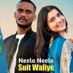Neela Neela Suit Waliye Poster