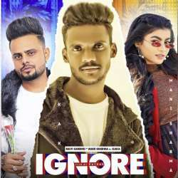 Ignore Poster