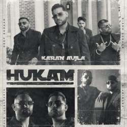 Hukam Poster