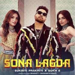 Sona Lagda Poster
