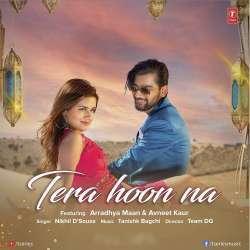 Tera Hoon Na Poster