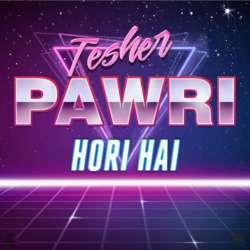 Pawri Hori Hai Poster