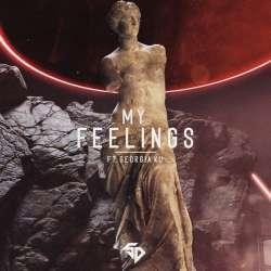 My Feelings Poster
