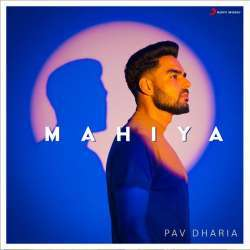 Mahiya Poster