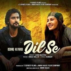 Ishq Karo Dil Se Poster