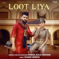 Loot Liya Poster