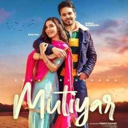 Mutiyar Poster