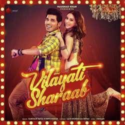 Vilayati Sharaab Poster
