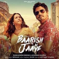 Baarish Ki Jaaye Poster