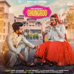 Ghunghroo Poster