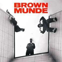 Brown Munde Poster