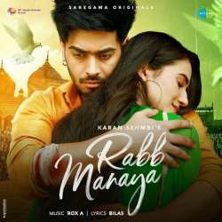 Rabb Manaya Poster