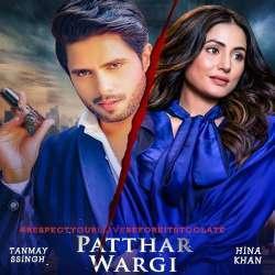 Patthar Wargi Poster
