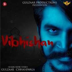 Vibhishan Poster