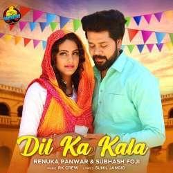 Dil Ka Kala Poster
