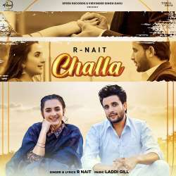 Challa Poster