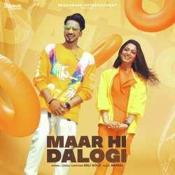 Maar Hi Dalogi Poster