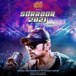 Surroor 2021 Title Track Poster