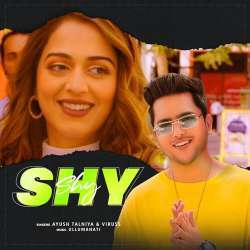 Shy Aa Poster