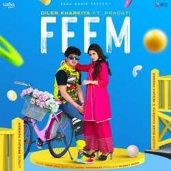 Feem Poster
