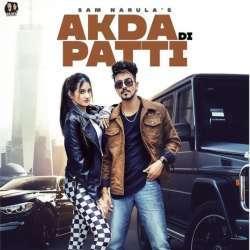 Akda Di Patti Poster