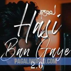 Hasi Ban Gaye Poster